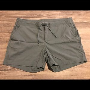 Columbia Omni-Shield Shorts